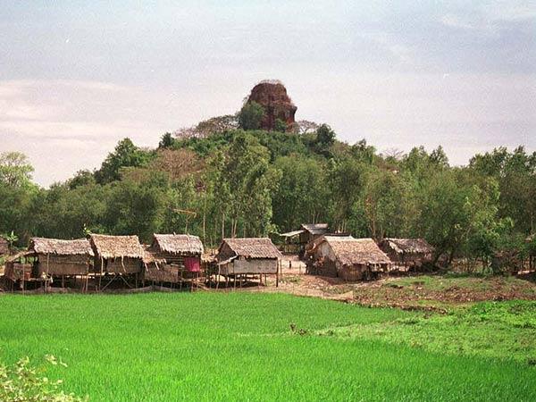 Angkor Borei