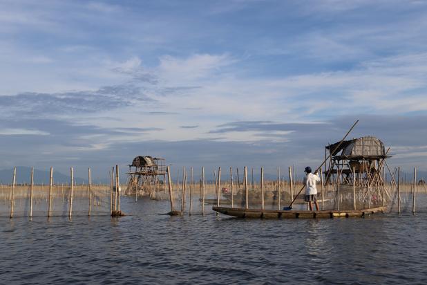 Chuon Lagoon