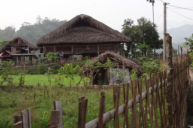 Ha Thanh village