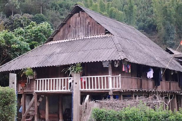 Mu Cang Chai Homestay