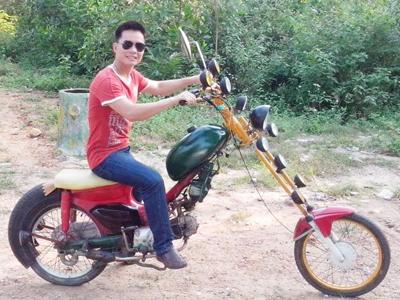 M. Bui Cao Thanh