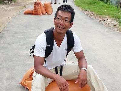 M. Phan Vu Hoang