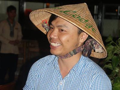 M. Nguyen Binh Nguyen