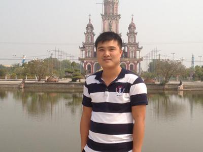M. Nguyen Van Trung