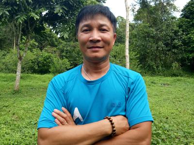 M. Trinh Ngoc Thang
